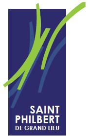 logo St-Philibert de Grandlieu